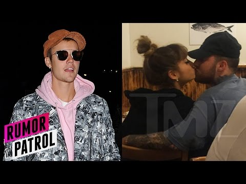 Justin Bieber SEX ADDICT? Ariana Grande IN LOVE With Mac Miller? (Rumor Patrol)