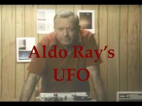 UFO Fridays Film by Tom Kramer