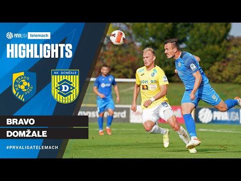 Bravo Domzale Goals And Highlights