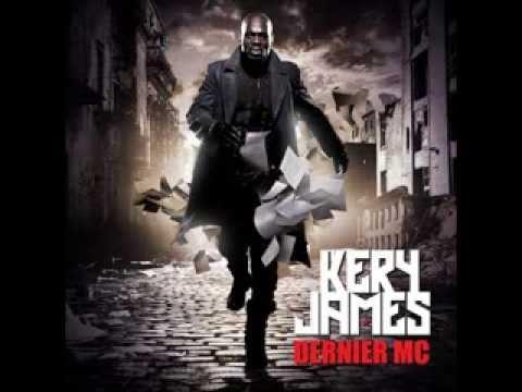 Youtube: Album entier  Kery James – Le Dernier MC