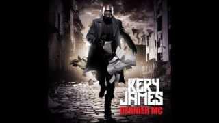 Album entier  Kery James - Le Dernier MC