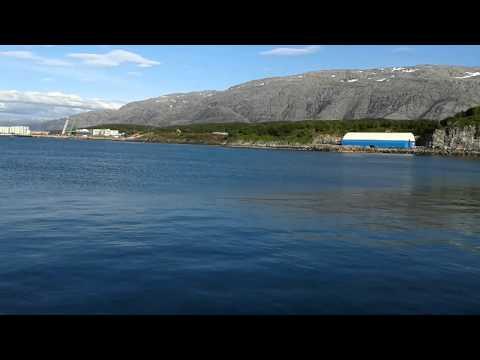 Sandnessjøen, Nordland, Norway