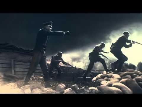 Вторая мировая война апокалипсис саундтрек