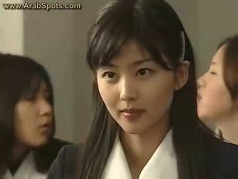 الحلقة الأولى المسلسل الكورى أغانى الشتاء مترجم Winter Sonata E01