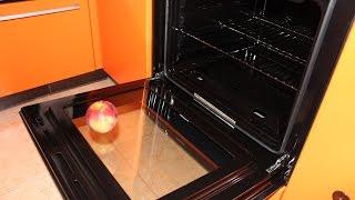 Спецвыпуск! Как разобрать и почистить духовую дверцу плиты Kaiser(Добро пожаловать на мой канал, в уютный уголок домохозяйки! http://www.youtube.com/channel/UCnPn4aeVCiHpwwktrxZv7Ow Группа ВК: https://vk.c..., 2014-10-15T12:30:00.000Z)
