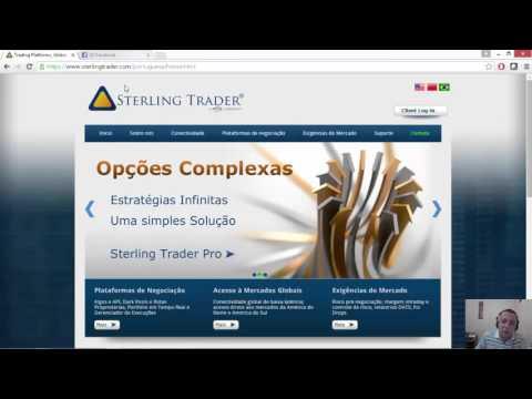 Primeiras impressões LVL TRADING  prop trader