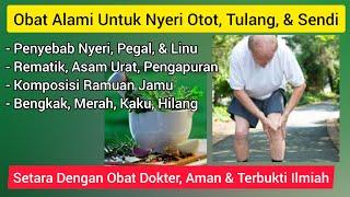 Sakit sendi??? Gara-gara asam urat??? Penjelasan mengenai gout artritis | Arul Qien.