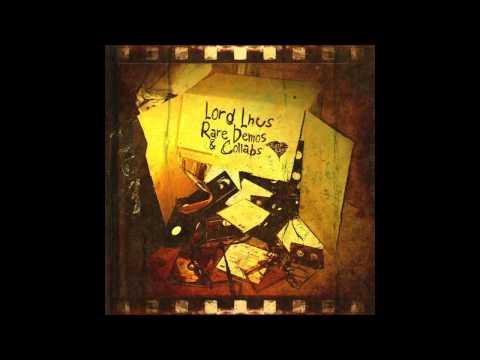 "Lord Lhus - ""Warning Shots"" Prod Dj Low Cut"