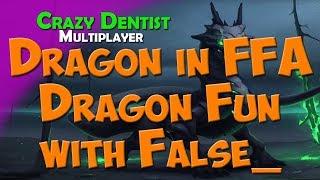 Northgard Dragon clan in 2v2 | Dragon Fun with False_