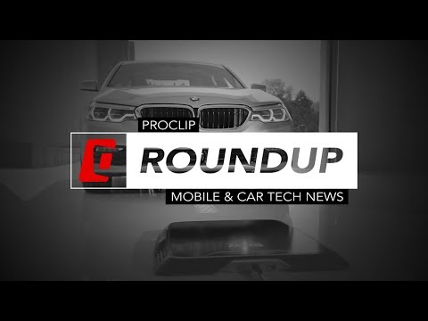 Wireless Electric Car Charging is Finally Here! ProClip Weekly News Roundup S1 E6