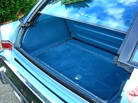 clamshell tailgate - YouTube