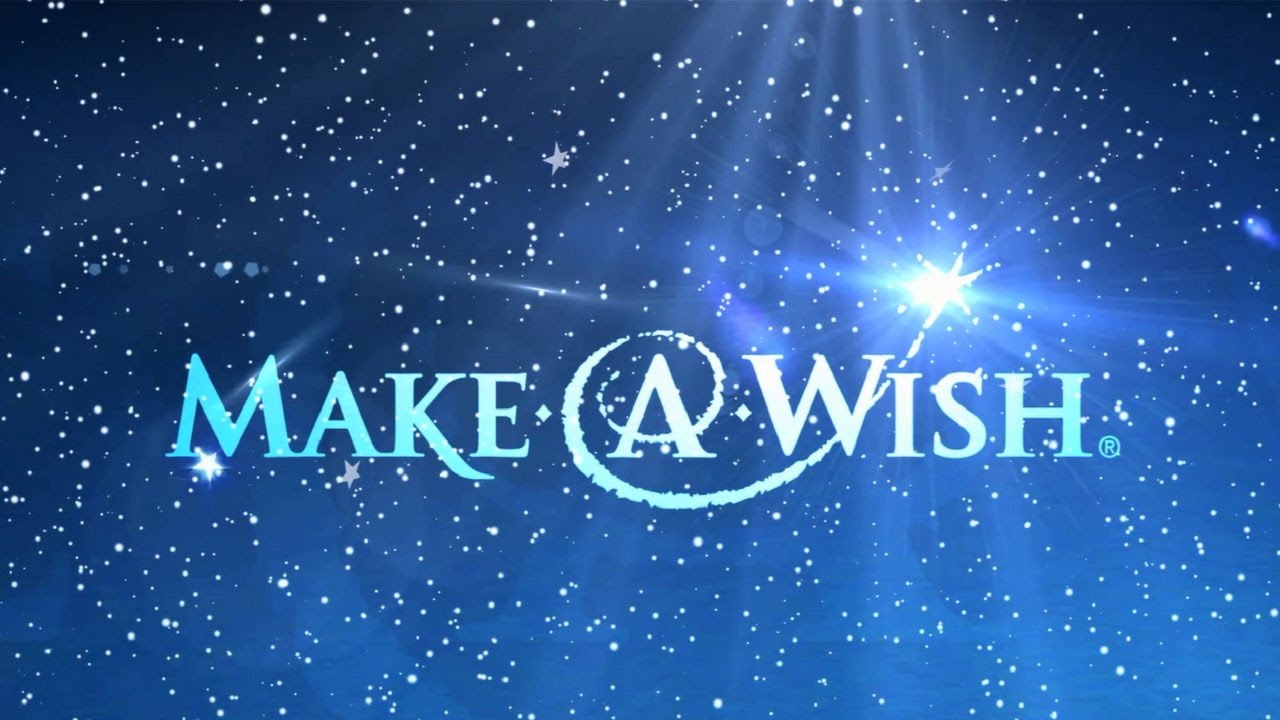 Isagenix Raises over $5 Million for Make-A-Wish - YouTube