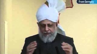 NEW Bait ul Hadi Mosque persented by khalid - QADIANI - AHMADIAYYA.mp4