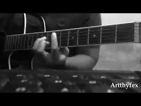 SISSY IMAN - JATUH (COVER GUITAR)