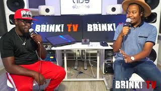 K Bird Brink TV Interview 2021