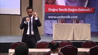 İstanbul Aydın Üniversitesi - Eğitim Koordinatörü Sebahattin Kutlu