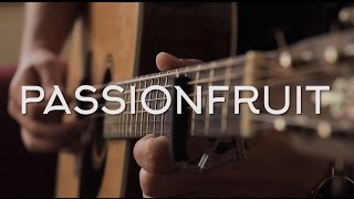 Drake - Passionfruit // Fingerstyle Guitar Cover - Dax Andreas