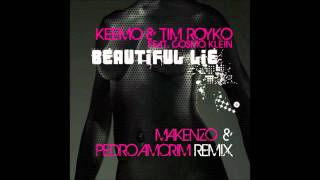 Keemo & Tim Royko Feat Cosmo Klein Beautiful Lie (Inpetto Remix)