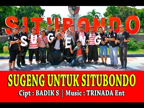 Video Clip * SUGENG (D'Academy 4)untuk SITUBONDO * | BADIK.S & TRINADA Entertainmen