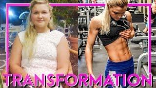 Mein Weg in ein neues Leben - Fitness Motivation - Sophia Thiel(Hallo meine Lieben =) heute teile ich mit euch meine komplette Fitnessstory von Anfang an, wie ich mit dem Training begonnen und wie ich abgenommen habe., 2015-09-27T17:00:12.000Z)