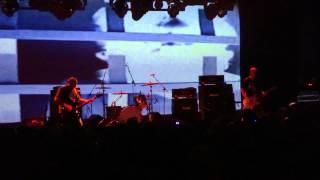 GODFLESH - Bigot; Crush My Soul - Live at Kentish Town Forum, December 2, 2012