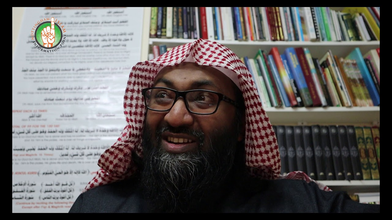 Purity of Faith - A Study on Islamic Monotheism [Part Eleven] by Ustadh Rashed Al-Madani