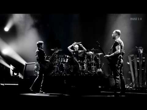 Muse - Fury [Live at Montreux Jazz Festival 2016] (Audio - Christmas Present!)