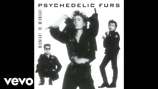 Watch Psychedelic Furs One More Word video