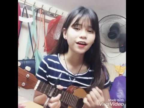 Làm người yêu anh nhé baby - Cover Girl Xinh