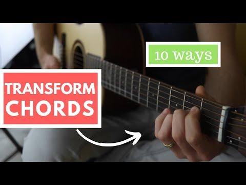 10-ways-of-playing-a-chord-progression