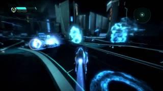TRON Evolution - Gameplay HD Fr