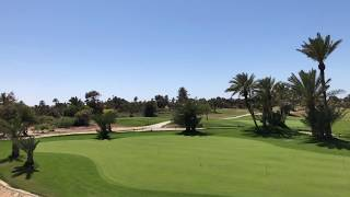 DJERBA Golf Club in Midoun