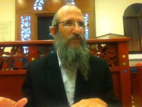 הרב ברוך וילהלם - תניא - ליקוטי אמרים - סיום פרק יא
