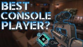 BEST CONSOLE PLAYER? - Rainbow Six Siege Console Diamond