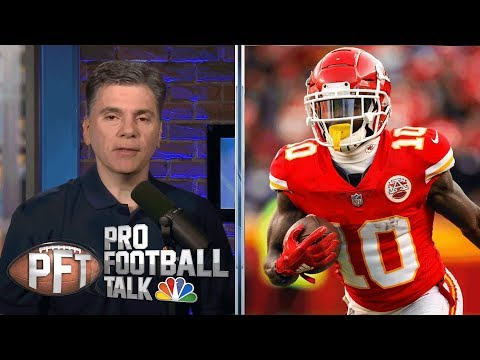 PFT Overtime: Chiefs'