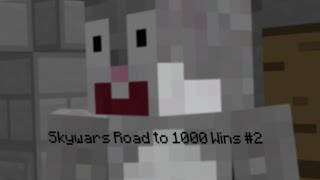 Hypixel Skywars - Road To 1000 Wins #3