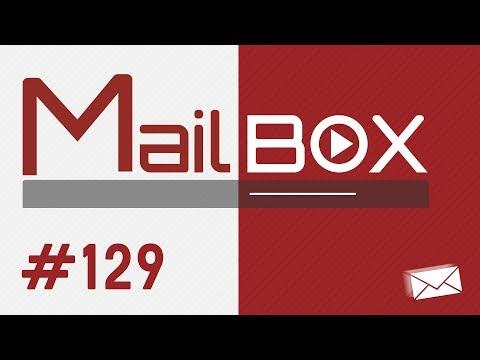 Mailbox #129 - Atentie la compatibilitati!
