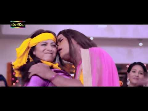 होठलाली से रोटी बोर के || Khesari Lal Yadav || Sweety Chhabra || Bhojpuri Latest Songs 2018