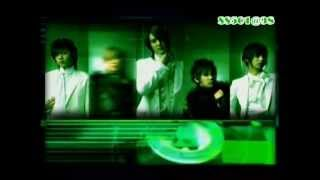 SS501 Live In Japan 2007_Five Elements SS 501 GENERAL