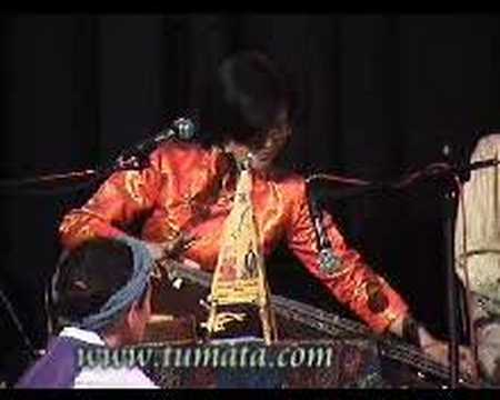 Tümata - Puçe (2) Annenin şarkısı - Moğol müziği