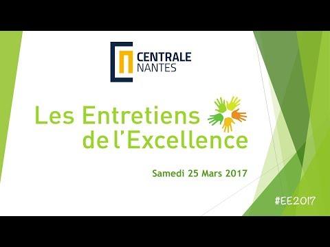 Entretiens De l'Excellence 2017