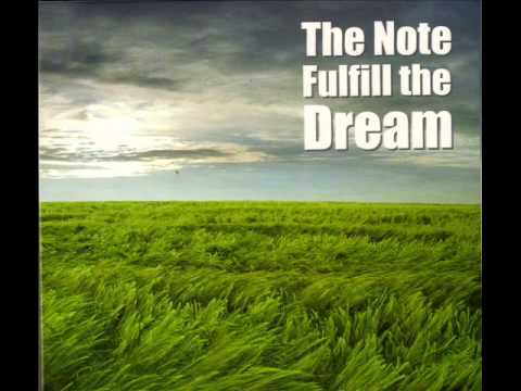 The Note - Learn to fly