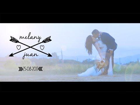 MELANY ❤ JUAN - Edición Xpress