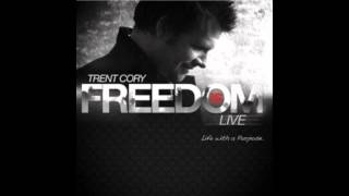 Wonderful Savior (Live) - Trent Cory
