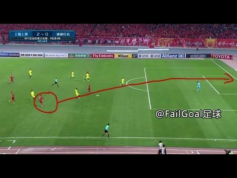 Shanghai SIPG F.C. 3 - 2 Urawa Red Diamonds   AFC Champions League 2017
