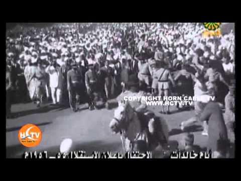Barnaamijka Carabta Iyo Caalamka By Abdishakuur Dayib HCTV Hargaysa