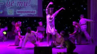 03.03.2018 Театр танцю Український Сувенір   Словянські мотиви
