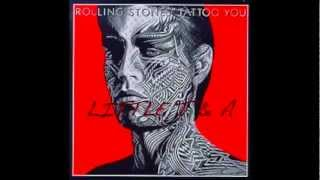 rolling stones little t a in hd