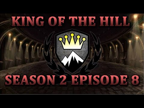 KotH S2 E8: Game 1 - Jae for Jett brings his menacing OKW to the streets of Caen