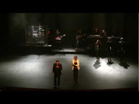 Jan & Anny (ex BZN) - Rocking the trolls (21) (hd-video)